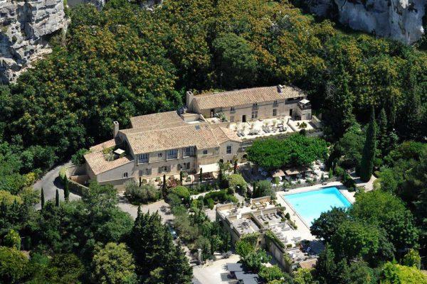 Authentic Provence Oustau De Baumaniere