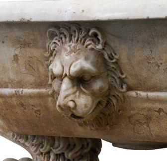 Vasca Romana