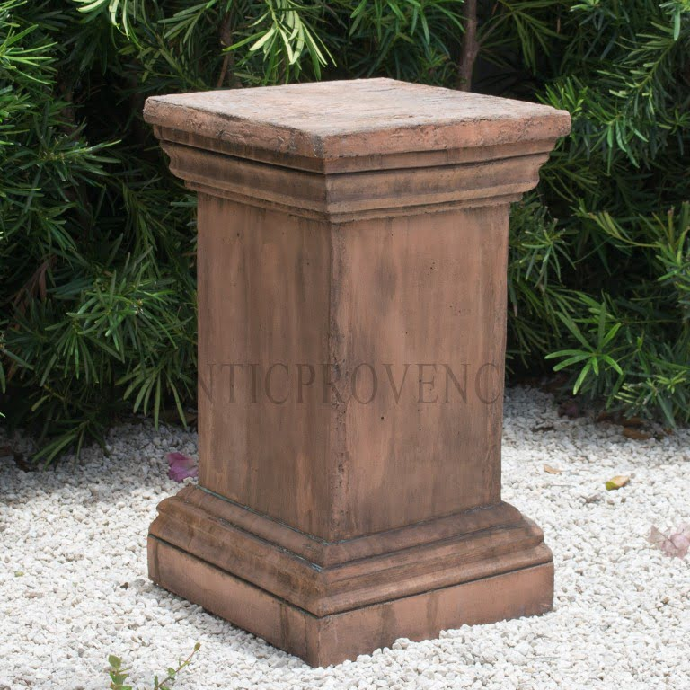 Georgian Pedestal