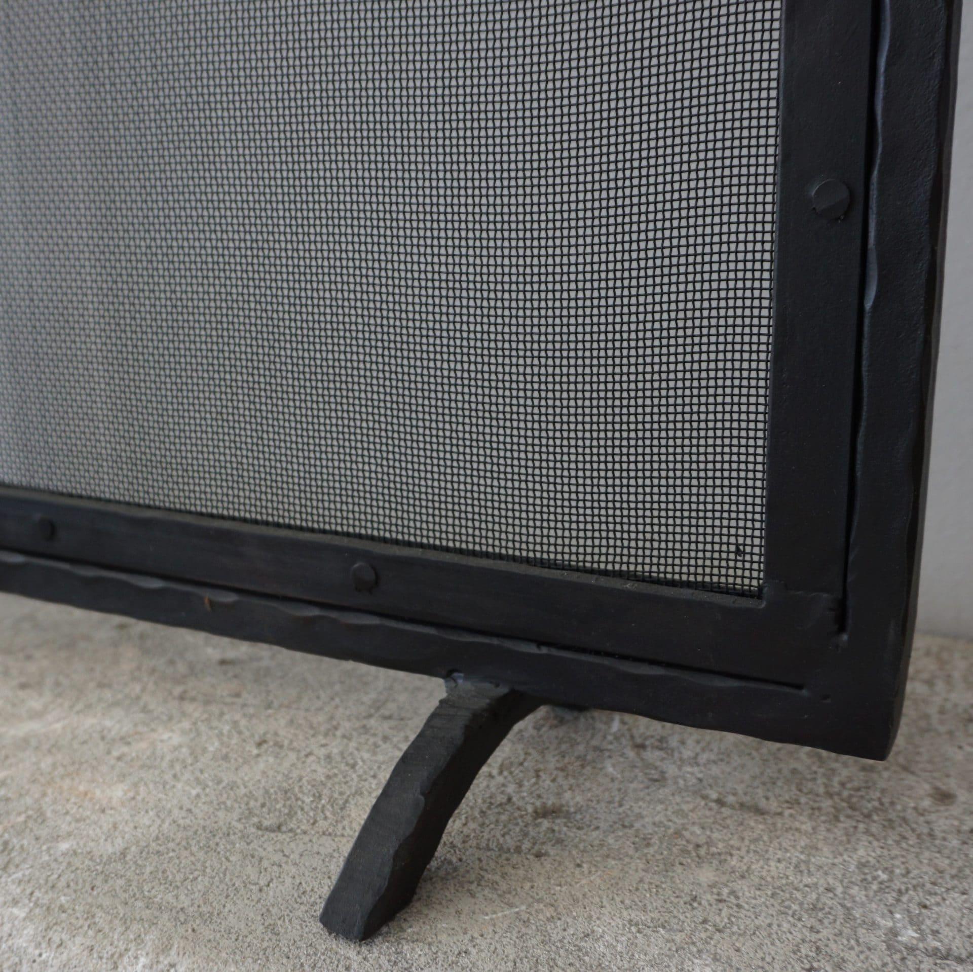 Fireplace Screen Anse
