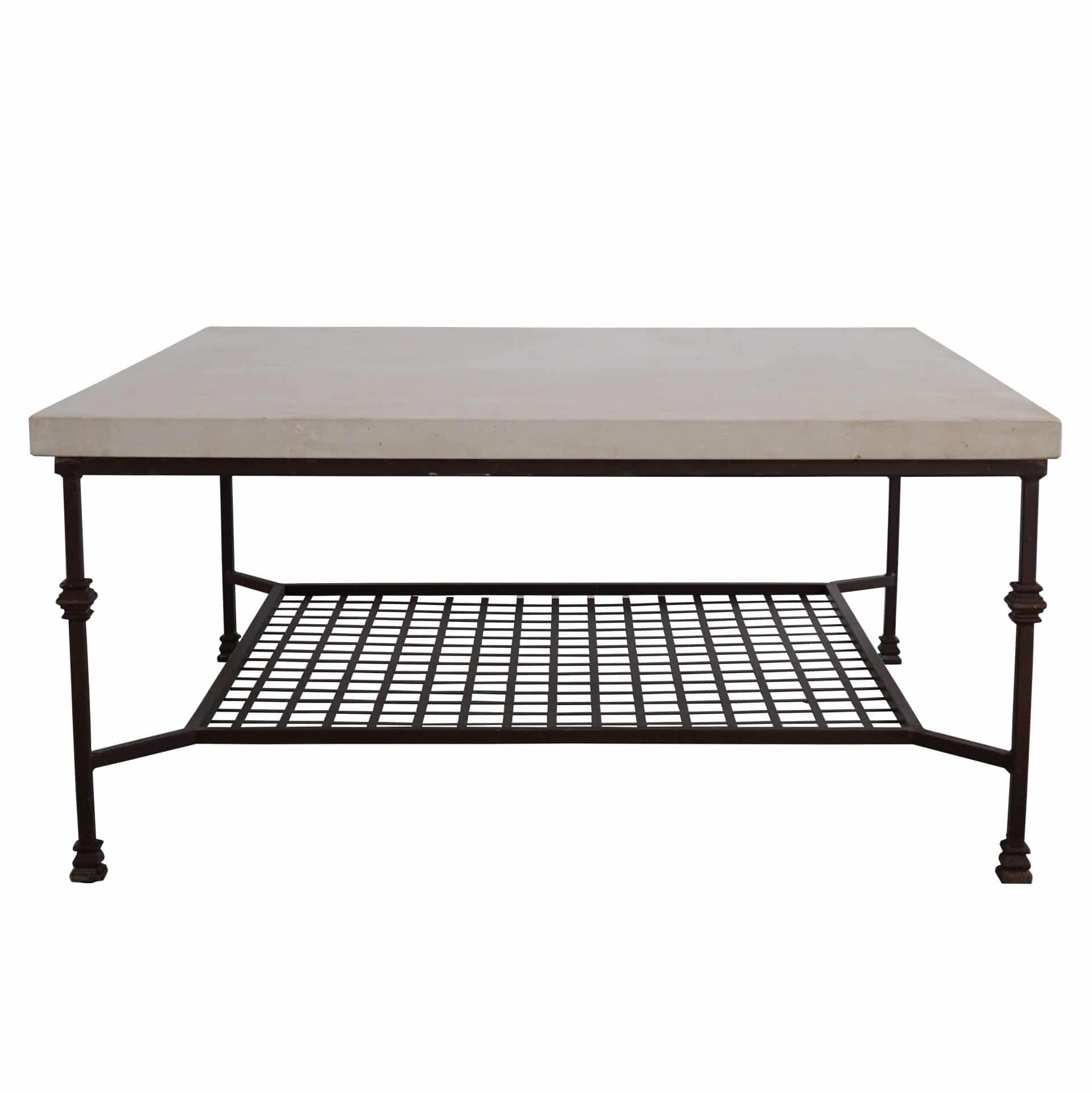 Cadenet Side Table