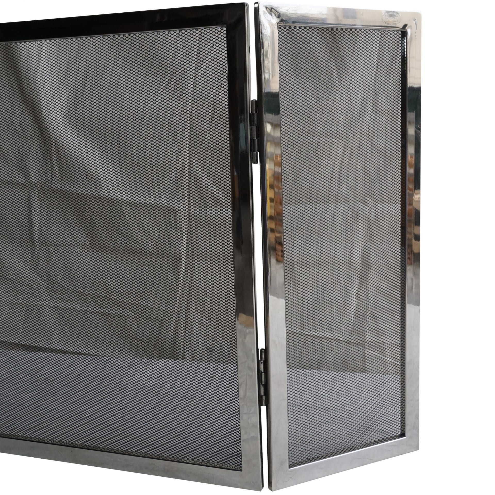 Muns Fireplace Screen