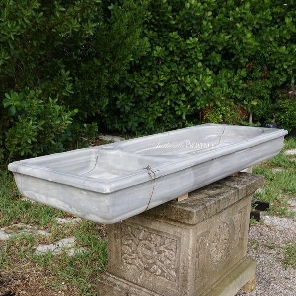 large rustic garden or kitchen sink vanity