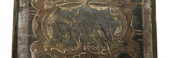 Italian Renaissance Style Panel