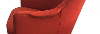 Samspel Chairs by Carl Malmsten