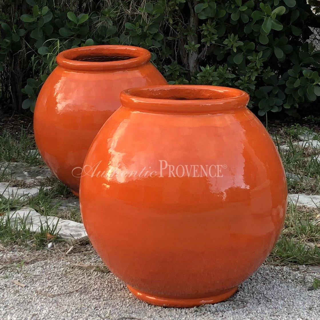 Pair of Bols Orange