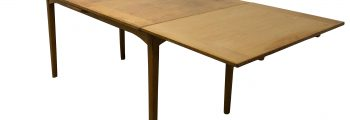 Vintage Extension Table by Carl Malmsten