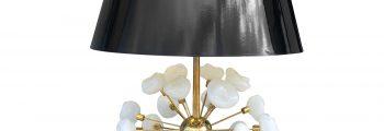 Pair of Italian Table Lamps by Nardo