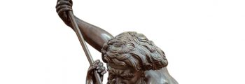 Neptune Fountain by Mario Rutelli