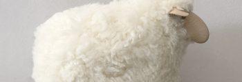 Petit Jouet Mouton